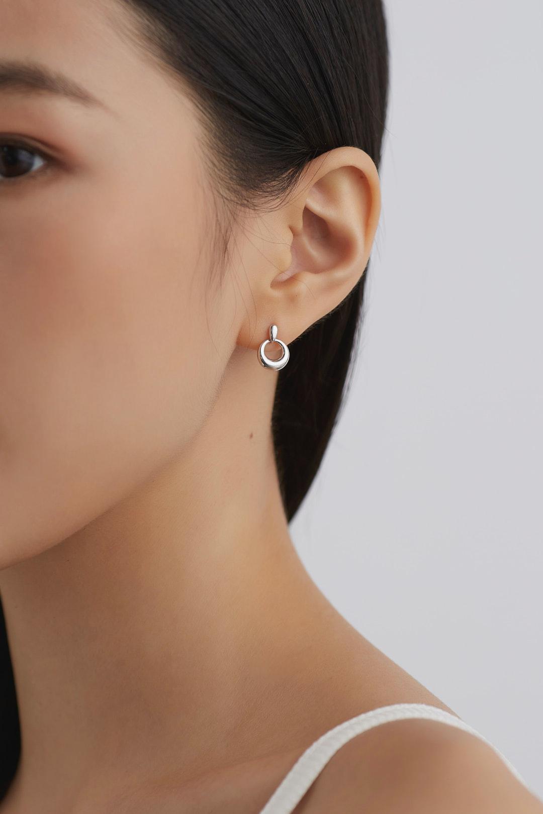 Gianna Ear Studs