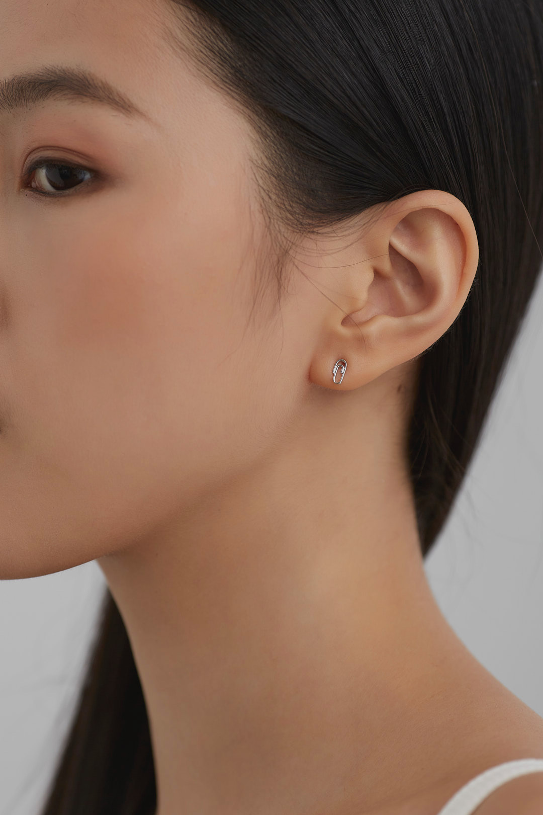 Frayen Ear Studs