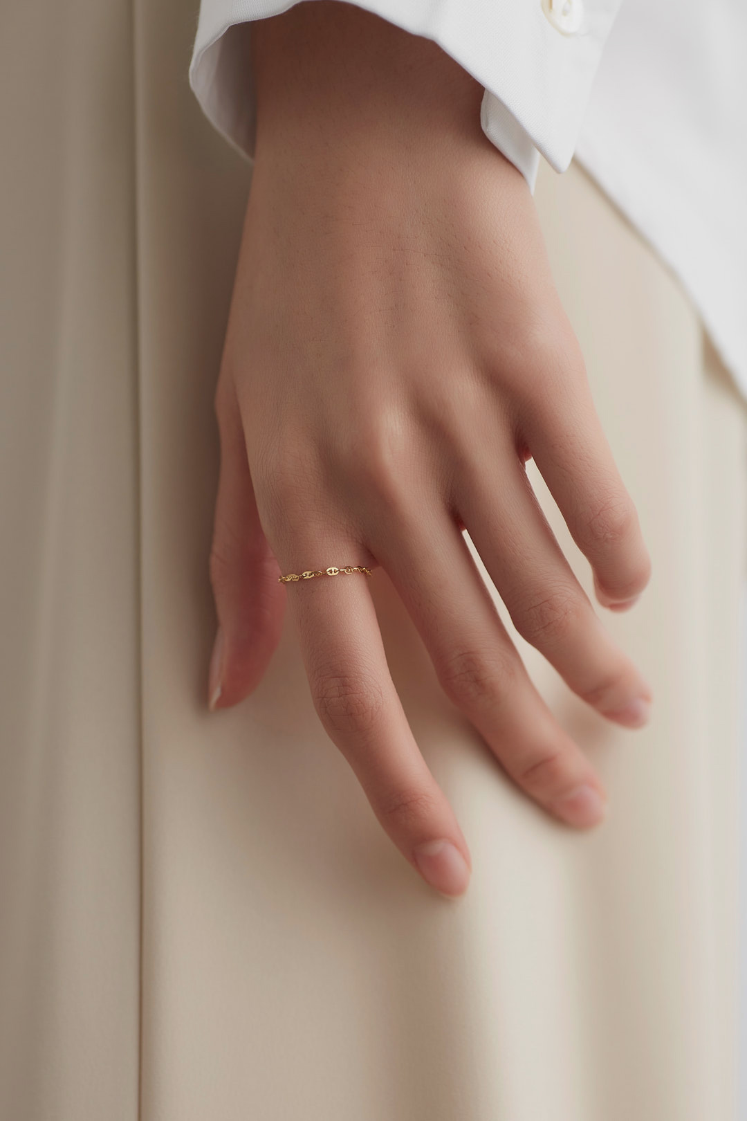 Elea Chain Ring