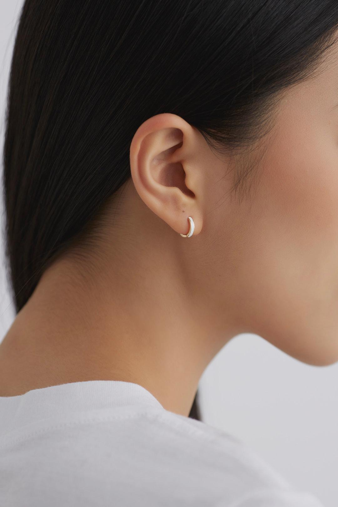 Lucia Ear Studs