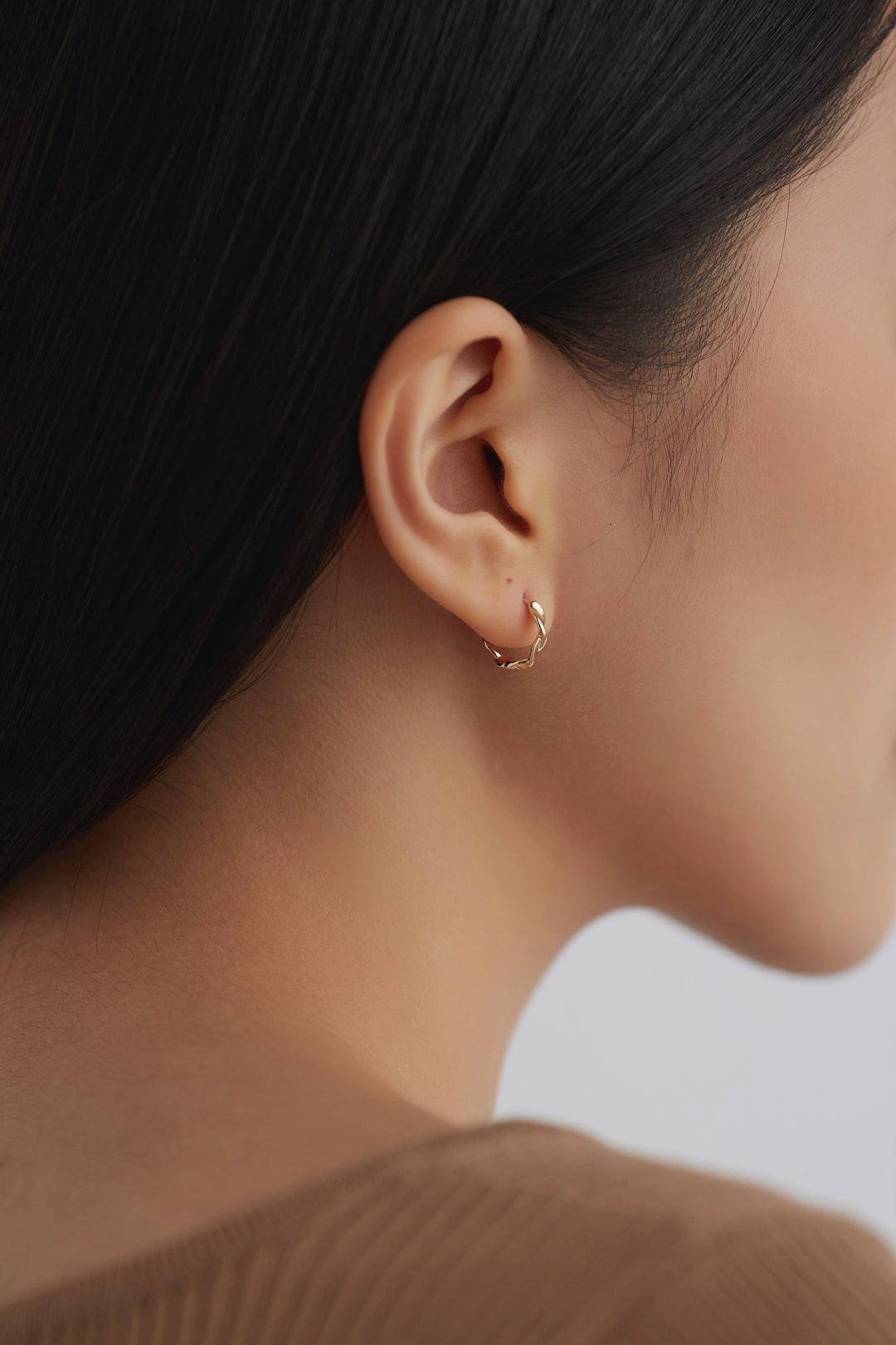 Macie Ear Studs
