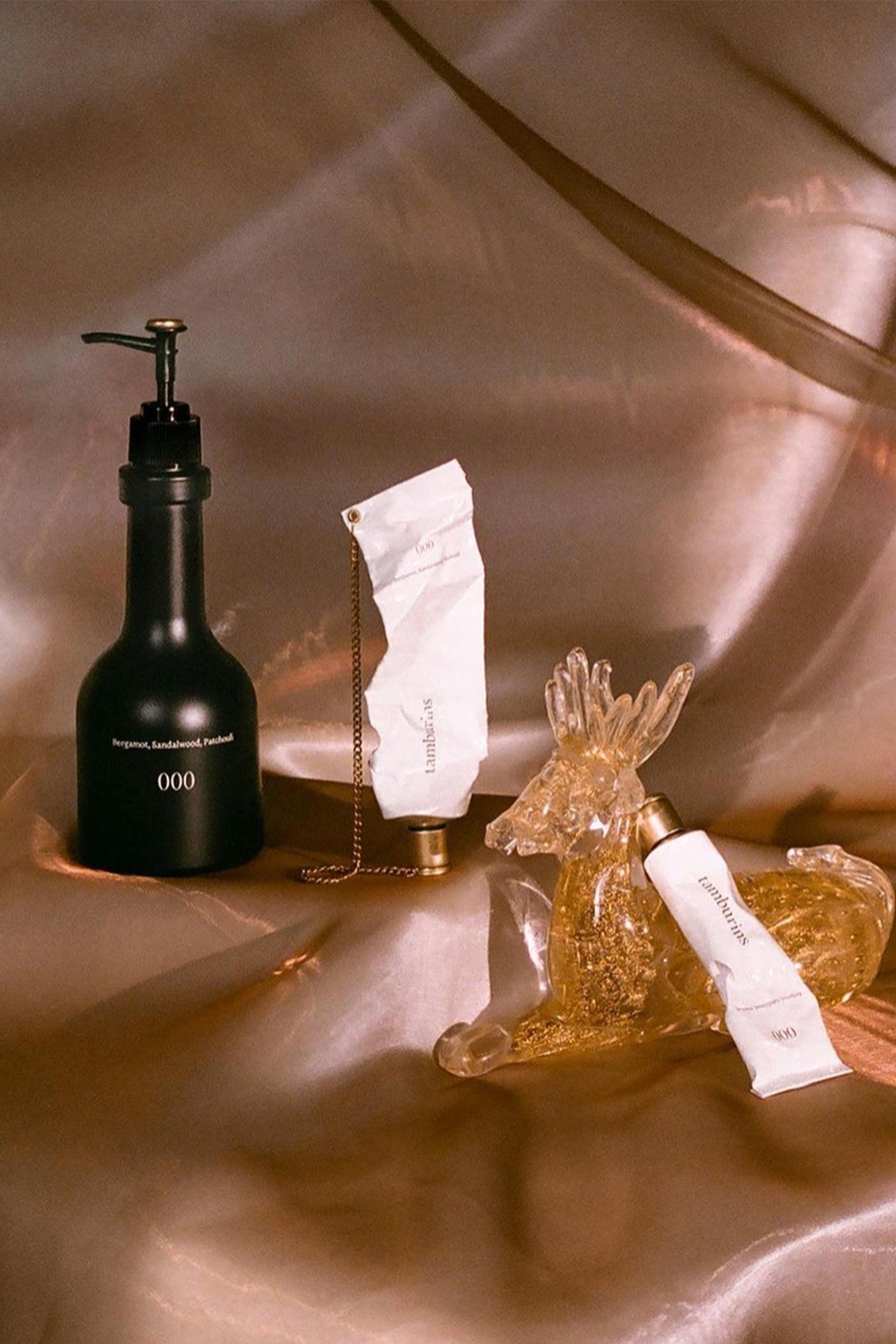Tamburins Nude H.and Cream - 30 ml