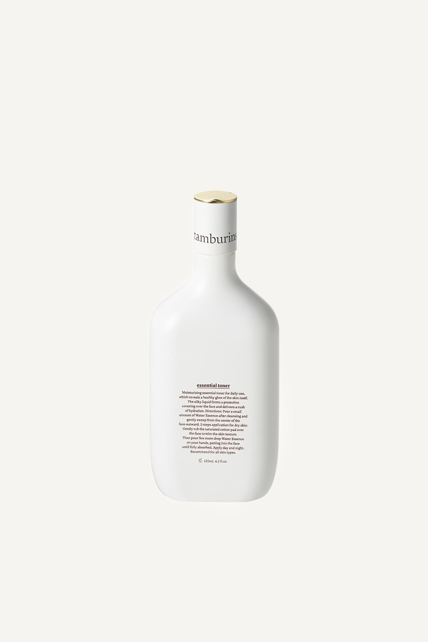 Tamburins Water Essence Toner